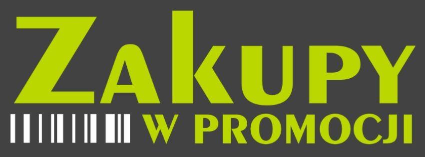 ZAKUPY w PROMOCJI - Wszystkie promocje, rabaty, zniżki i kupony rabatowe dostępne w internecie!